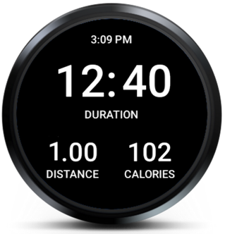 Android Developers Blog: Fitness Apps on Android Wear