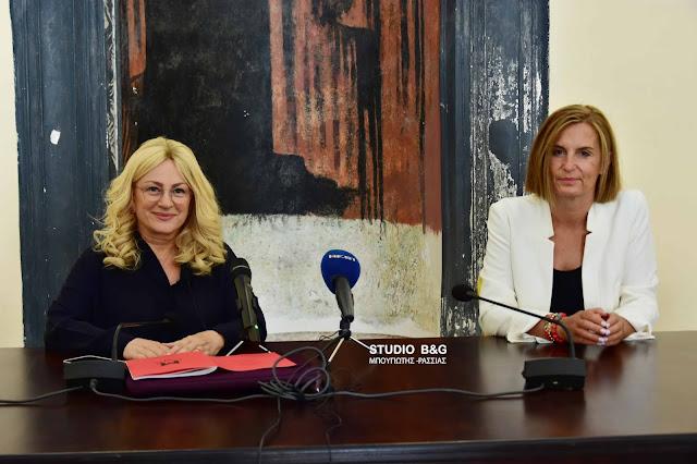 Ψηφιακό έκθεμα στο Ναύπλιο ζωντανεύει την άφιξη του Καποδίστρια (βίντεο)