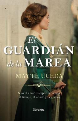 El guardián de la marea, Mayte Uceda
