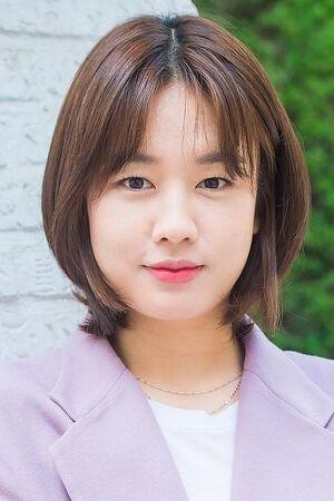 Ahn Eun Jin Biodata, Umur, Tinggi, Drama Dan Profil Lengkap