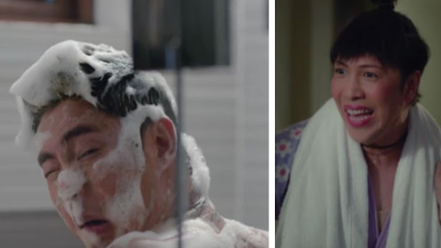 Vice Ganda On Shower Scene With A Naked Coco Martin: 'Kahit Bestfriend Ko Siya, May Malisya Sa Akin Yun'