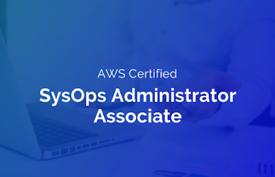 best Practice Test for AWS Certified SysOps Administrator Associate Exam - SOA-C01