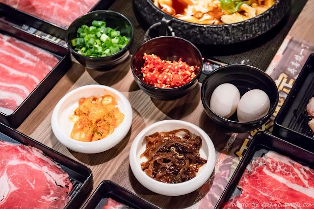 MG 9019 - 來自台北的人氣壽喜燒吃到飽!份量大方幾乎不漏單,肉品蔬菜甜點飲料任你吃