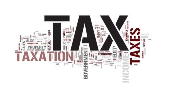 ब्रिटिश कालीन कर व्यवस्था एवं राष्ट्रवाद | Revenue System In India