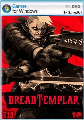 Dread Templar (2021) PC Full