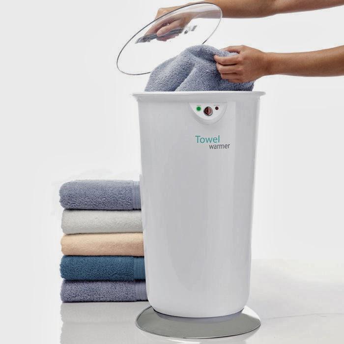 Towel Dryers Bathroom: 15 Innovative Towel Dryers And Cool Towel Warmers