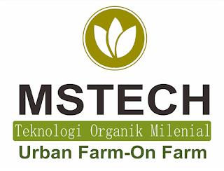 MSTECH (Mataram Seed Technology) - Teknologi Organik Milenial