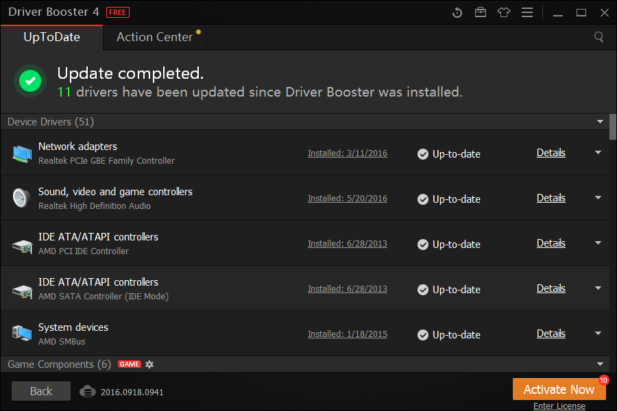 Driver Booster Download