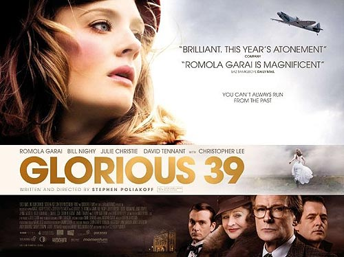 Fabulous Film Fashions  Glorious 39