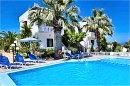 Cathrin Suites Stavros Creta