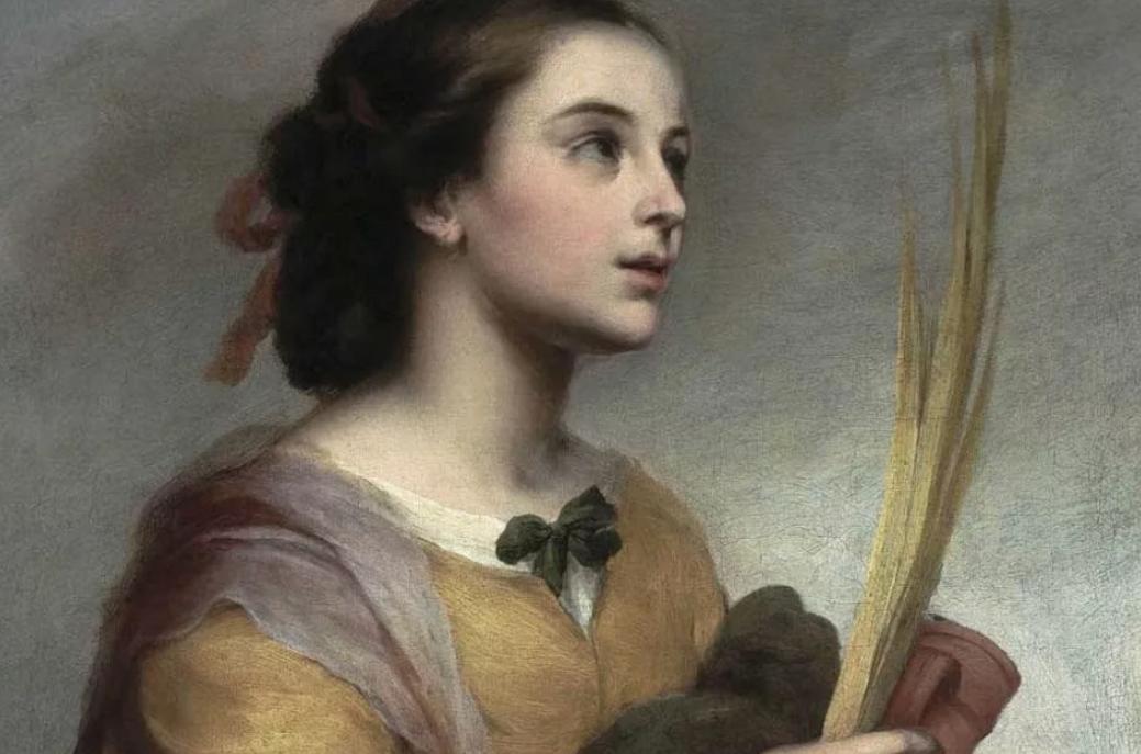 Испанская живопись - картины испанских художников