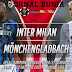 Prediksi Inter Milan vs Monchengladbach, Kamis 22 Oktober 2020 Pukul 02.00 WIB