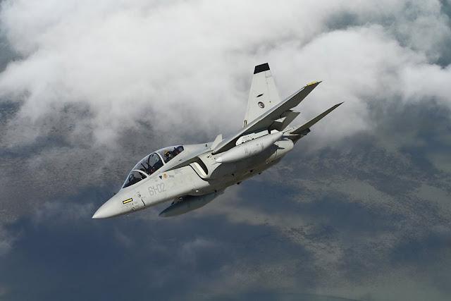 ITAF-Leonardo: the International Flight Training School takes further steps forward