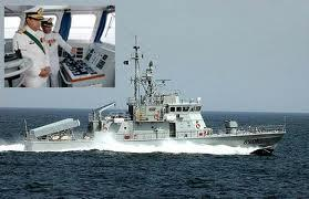 MADE IN PAKISTAN WEAPONS: Ships