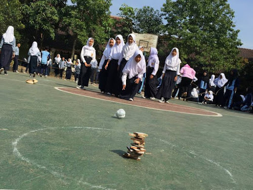 Kegiatan Outdoor Classroom Day Disdik Bandung