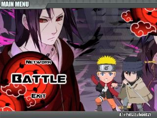 Download Naruto Senki Ultimate Ninja Storm Revolution By Diki