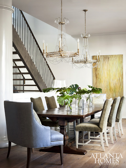 my project for atlanta homes and lifestyles design indulgence