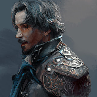 Image titled Aramis by sunsetagain on DeviantArt