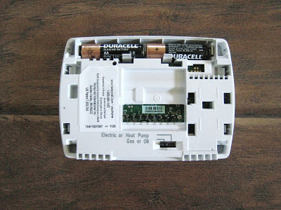 Rhody Life: DIY: Converting to Digital (Programmable ...