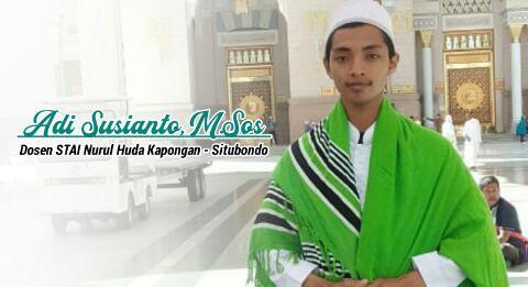 Moderasi Konten Khotbah Islam di Indonesia Untuk Mewujudkan Masyarakat Madani