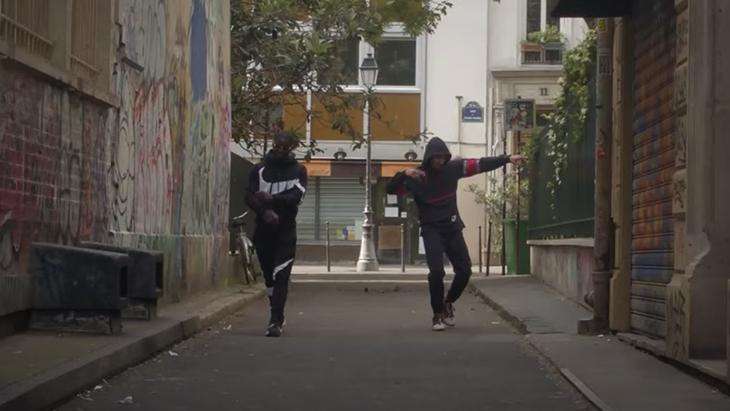 """Découvrez """"Paris"""" dans les yeux de CPLR"""