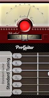Pro Guitar Tuner 2