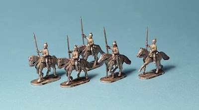 Uhlan Cavalry Troopers picture 1