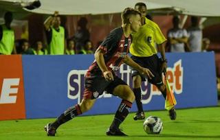 """Vitória a bate o CRB  com """"lei do ex"""" pela Copa do Nordeste"""