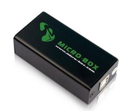 MicroBox Micro Box V 3.0.1.3 Setup Downoad Root
