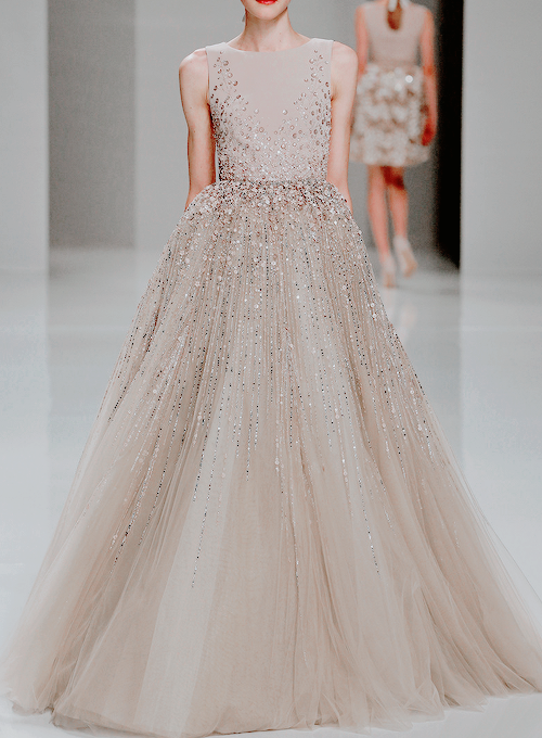 Weddings Gowns Sequins