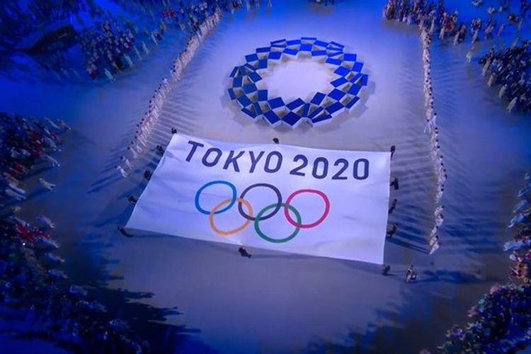 Gegara Lakukan Hal Ini, Atlet Israel di Kampung Olimpiade Tokyo Dicap Norak