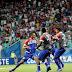 Gols do Jogo | Bahia 3x0 Altos-PI - Copa do Nordeste 2017