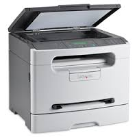 pilote lexmark x1150 windows xp