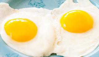 Apakah telur dapat menyehatkan ?, RTH, Rumah Terapi Herbal