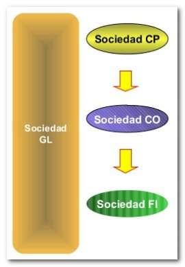 Sociedades SAP - Consultoria-SAP