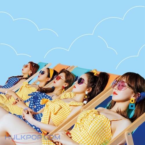 Red Velvet – Summer Magic – Summer Mini Album (ITUNES PLUS AAC M4A)