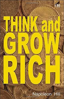Think and Grow Rich | books for beginners