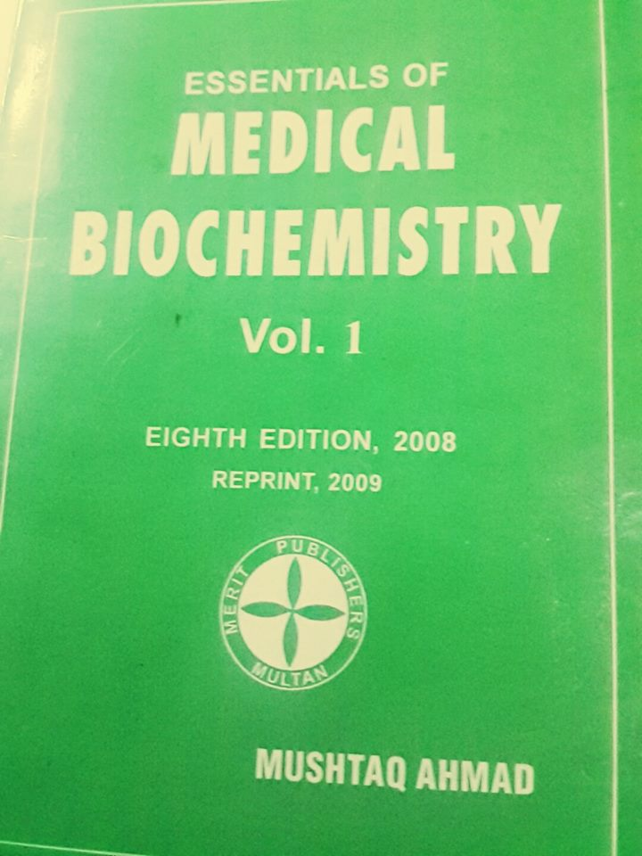 THE COMPREHENSIVE BOOK GUIDE (PHYSIOLOGY & BIOCHEMISTRY) FOR