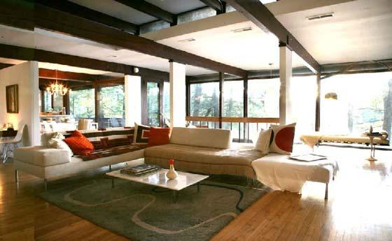Braxton and yancey mid century modern decor - Mid century modern design ideas ...