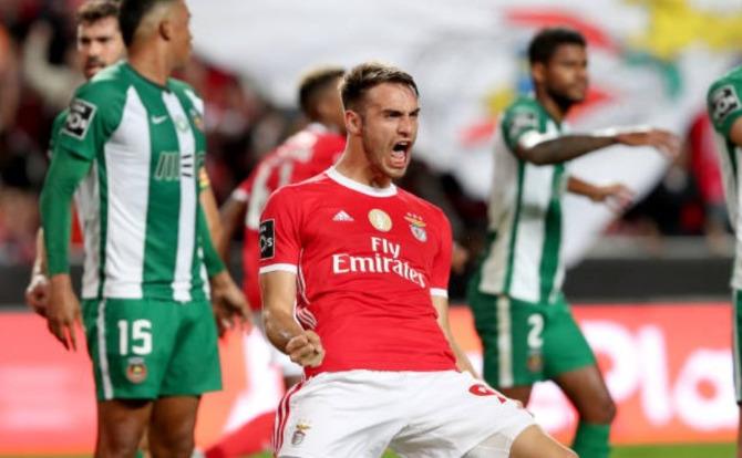 Benfica Ferro