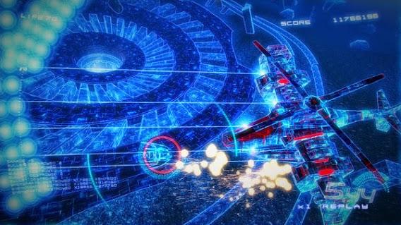 Revolver360 Re:Actor ScreenShot 02