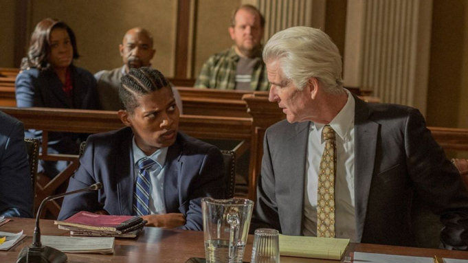 Watch or Pass: Foster Boy Review: An Emotional Legal Drama That Calls For  Change