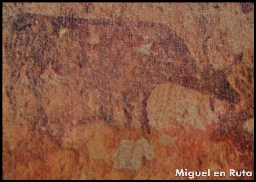 Pinturas-Rupestres-Monte-Arabí-Yecla