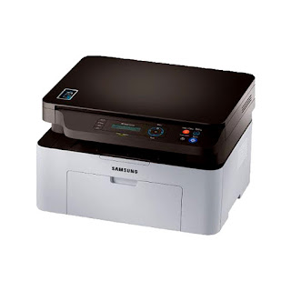Samsung Xpress M2070W Laser Color Multifunction