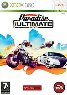 Burnout Paradise The Ultimate Box Xbox 360 Torrent
