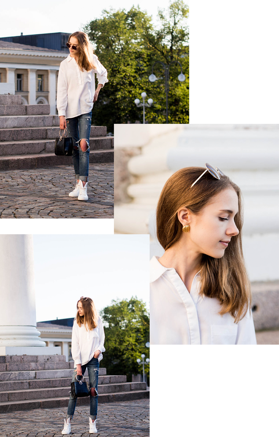 fashion-blogger-outfit-inspiration-white-shirt-blue-denim
