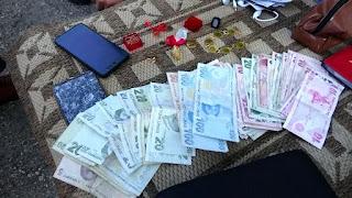 سعر الليرة التركية مقابل العملات الرئيسية الجمعة 25/9/2020