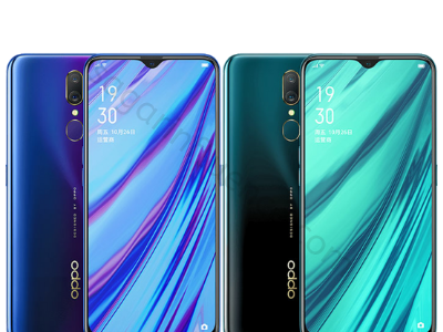 Oppo A9 2020 with quad cameras to launch in India