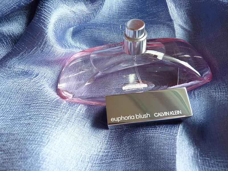Euphoria Blush Calvin Klein