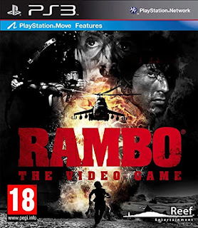 Rambo The Videogame PS3 Torrent